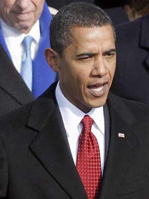 obama inauguration_2009
